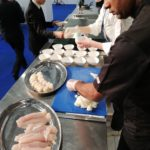 Aquafarm 2020 Ittica siciliana Mangrovia Acquacoltura avannotteria acquaponica Pordenone